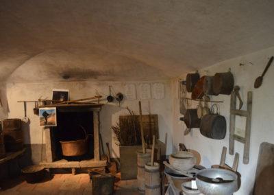 Casa Museo dell'Alta Valle Cervo - la lavorazione del latte