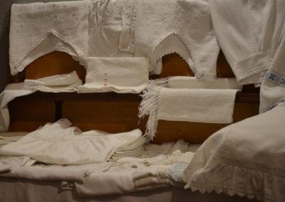 Casa Museo dell'Alta Valle Cervo - le età della donna